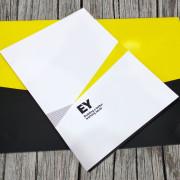 Folder EY