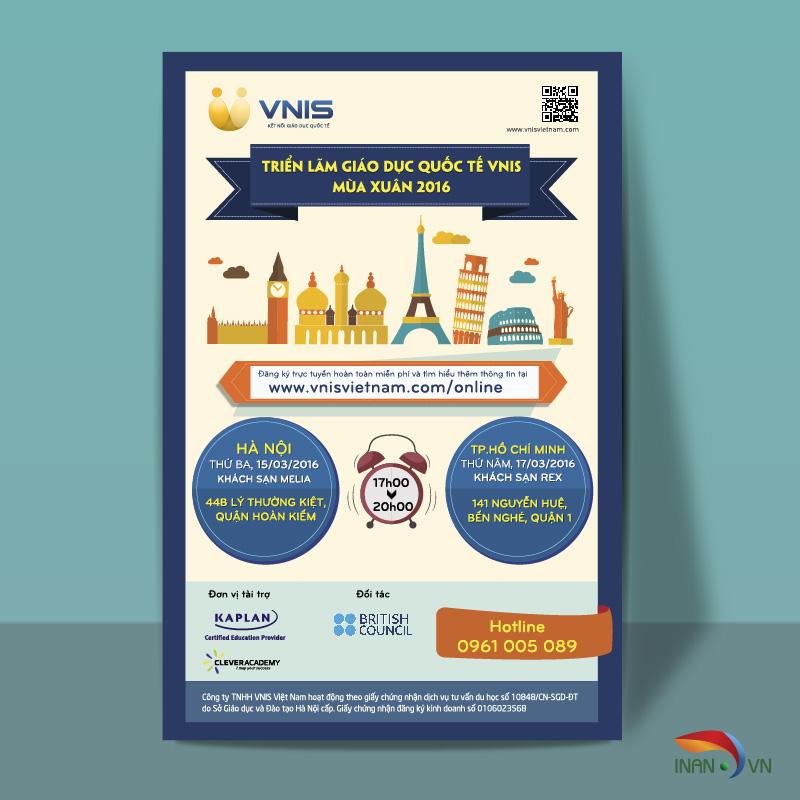 Poster VNIS-01